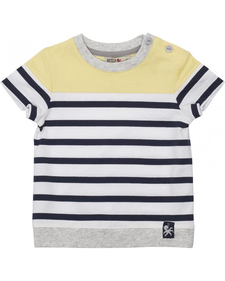 Conjunto camiseta-short